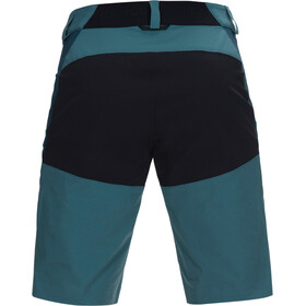 Peak Performance Light Softshell Carbon Shorts Dam aquaterm